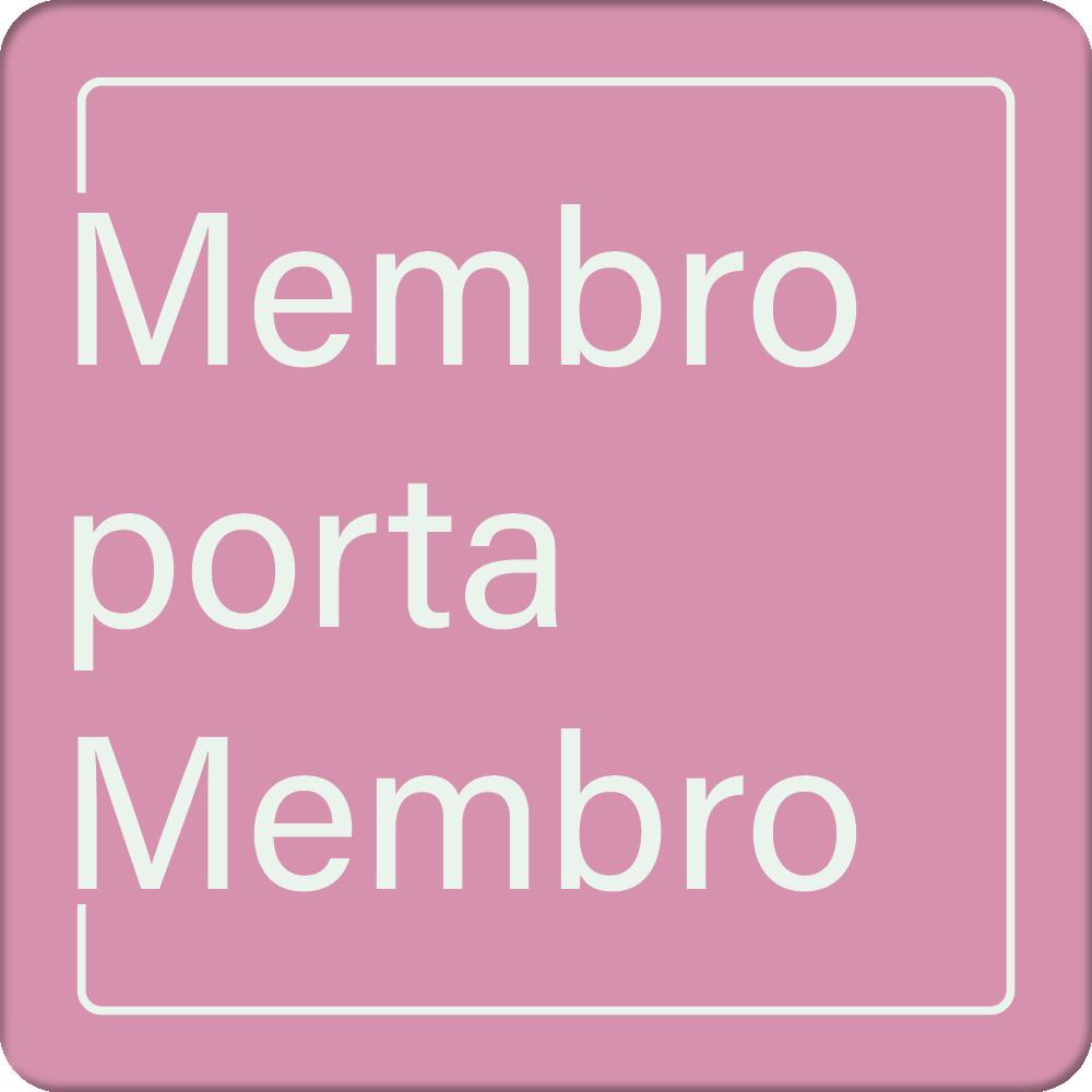 ASAMV - Membro porta Membro
