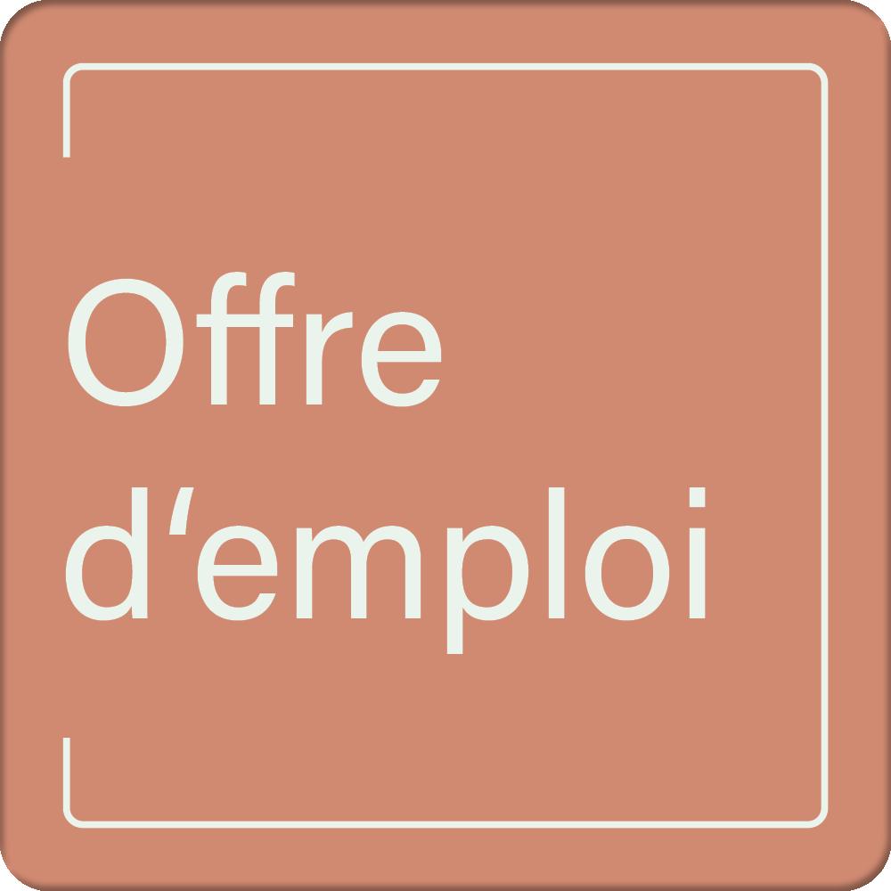 ASAMV - Offre d'emploi