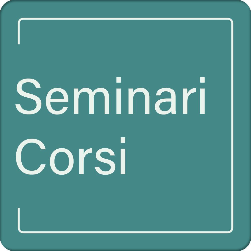 ASAMV - Seminari, Corsi